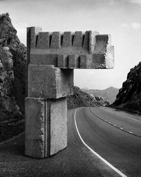 Taiyo Onorato & Nico Krebs: Monument, aus der Serie Eurasia, 2017