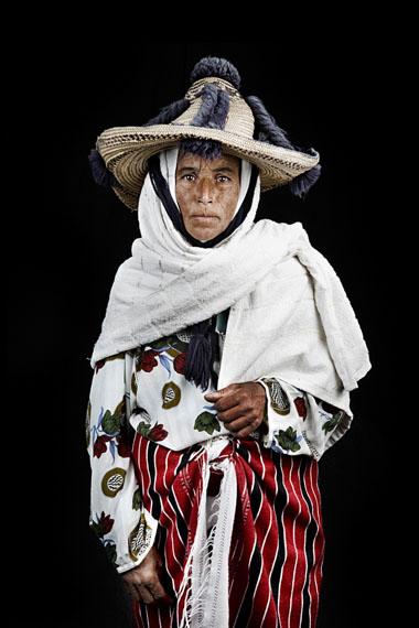 Les Marocains © Leila Alaoui