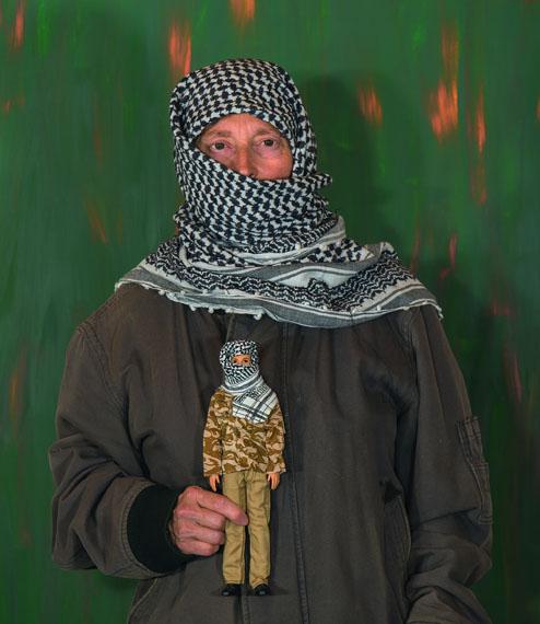 Adidal Abou-Chamat: Heroic Conversation