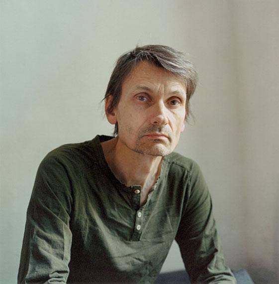 "Bernhard Fuchs: ""Lukas"" from the series ""Fathom"""
