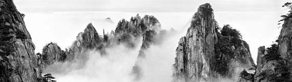 Huang Shan © Wang Wusheng