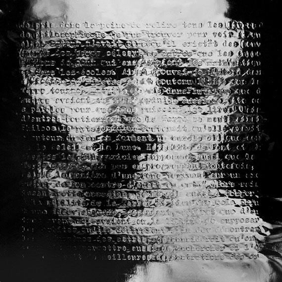 Shomei Tomatsu Eiko Ôshima, Actress in the Film Shiiku (Prize Stock), 1961, printed 2003. Gelatin silver print, 27,5 x 42,7 cm. Promised gift of Shirley Ross Sullivan to the San Francisco Museum of Modern Art © Shomei Tomatsu