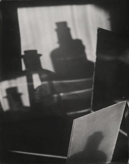 Abstract Photo – Composition / Abstraktes Foto – Komposition, 1927–29© Miloslava Rupešová-Funková / Jaromír Funke