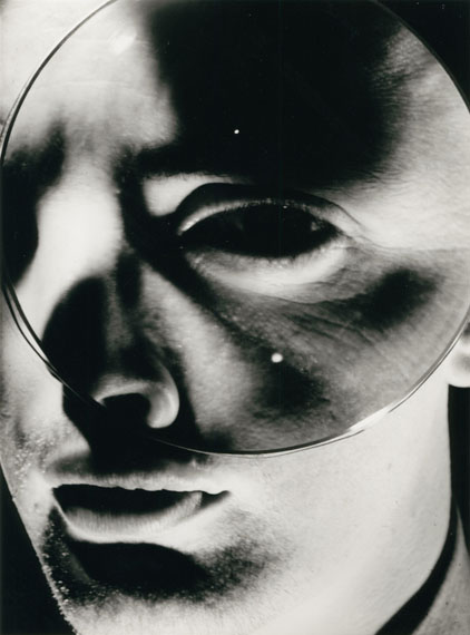 Nathan Lerner, Charlie's Eye, 1940