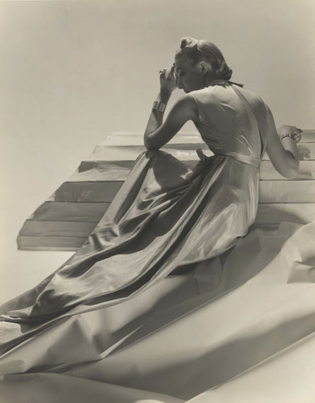 George Hoyningen-Huene, Ohne Titel, New York 1941-42© Horst; Estate of Hoyningen-Huene