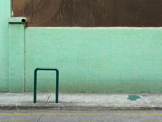 Bert Danckaert, Horizon #049 (Macau), 2014