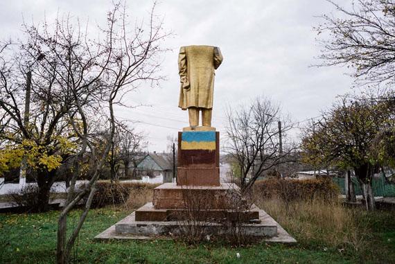 Shabo, Odessa region. 21 November 2015© Niels Ackermann/Lundi 13