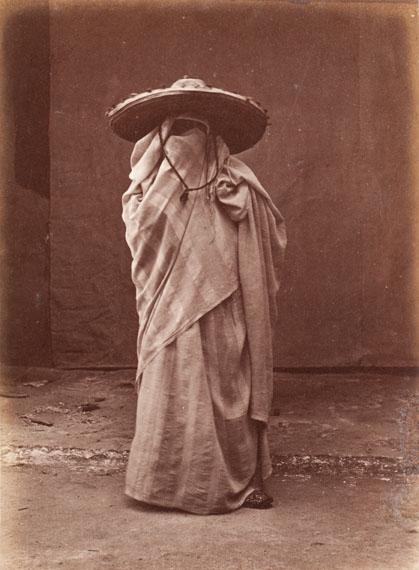 142. George Washington Wilson Morocco. (c. 1870-1880).Album composed of 51 albumen prints.