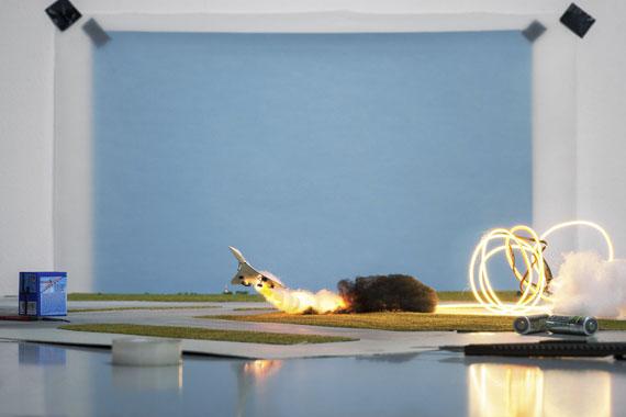 "Cortis & Sonderegger, Making of ""Concorde"" (by Toshihiko Sato, 2000), 2013"
