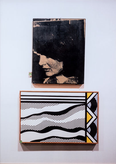 Louise Lawler (born 1947)Auction II (Jackie O/lion skins), 1990Tirage cibachrome 77×57cm50 000 / 60 000 €