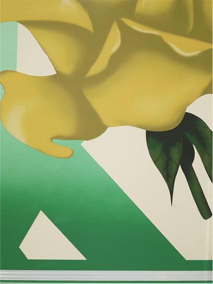 Trailer #5: Yellow Rosa, 2016, 2016Lambda print on Luster paper, grey/white frame, museumglass156 x 119 cm / framed 159 x 122,5 cm8 + 1 AP© Scheltens & Abbenes