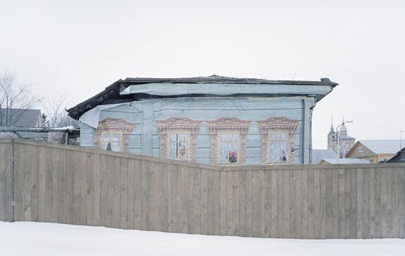 Gregor Sailer: Suzdal IV, Vladimir Oblast, Russland, 2016, aus der Serie