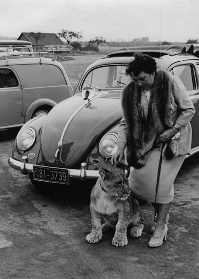 Women with Beetles