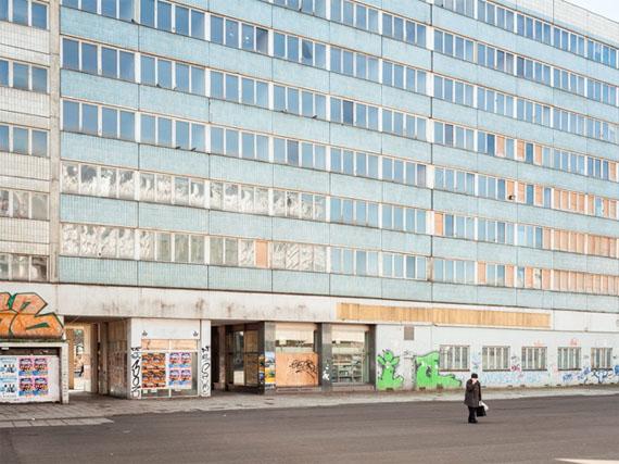 "Peter Bialobrzeski: aus dem Projekt ""Die zweite Heimat"" © Peter Bialobrzeski"