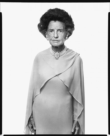 Rose Fitzgerald Kennedy, Hyannisport, Massachusetts, September 2, 1976 