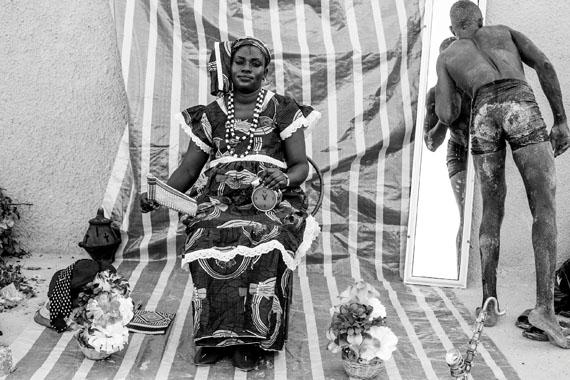 © Fatoumata Diabaté / Le Studio Photo de la Rue®