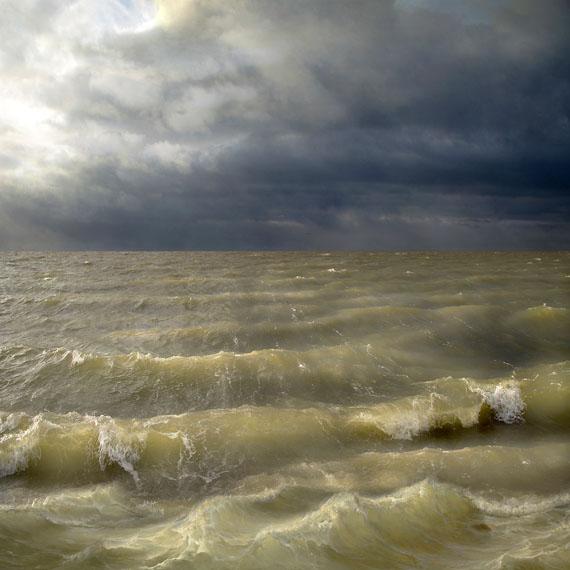 Saskia Boelsums - #26 from the series 'Dutch Landscapes'