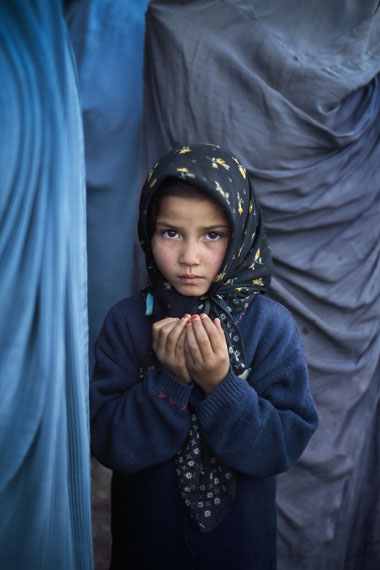 Steve McCurry: Afghanistan 2003 © Steve McCurry / Magnum Photos