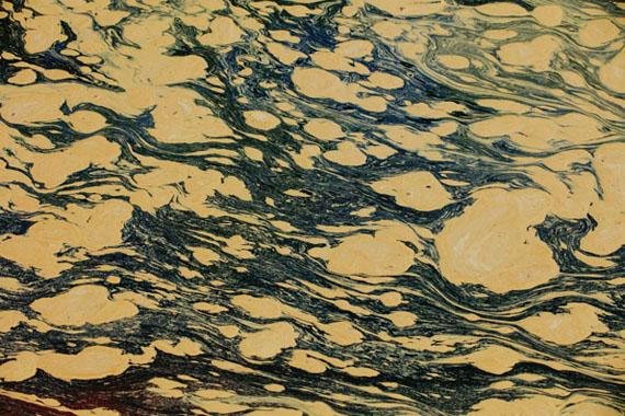 Water Composition 1, 2017 © Stelios Kallinikou