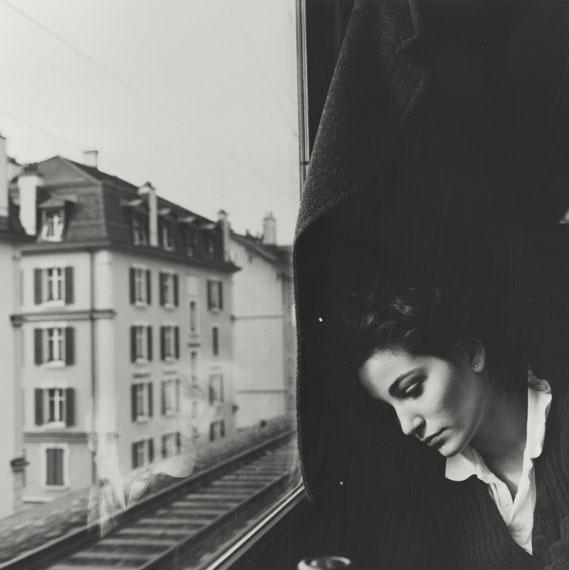 Jean-Pascal Imsand, Kreis 5, Zürich, 1993, © Jean-Pascal Imsand, Fotostiftung
