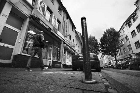 22 Verletzte und Schwerverletze, 09.06.2004, Köln, Keupstraße © Regina Schmeken, 2015