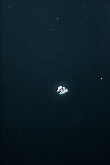 Paolo Pellegrin: NASA IceBridge flight over Venable 01A, Antarctica, 2017Archival Pigment Print, 100 x 150 cm, Edition 3 & 2 AP© Paolo Pellegrin, MAGNUM PHOTOS