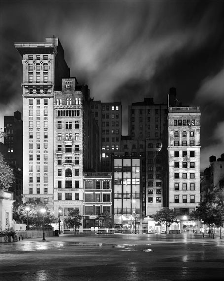 Richard Renaldi: 05:55, NY, from the series Manhattan Sunday, 2015 © Richard Renaldi