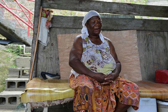 Judith Samen: o.T., 40 x 60 cm, Inkjet auf Hahnemühle Photo Rag 308, Tobago, 2016