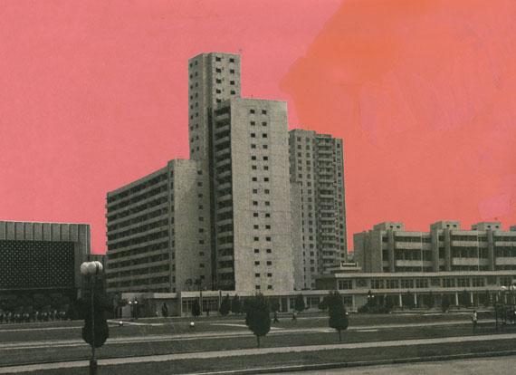 © SEUNG WOO BACK, Utopia #011. Courtesy of Gana Art (Seoul) & Suum Projects (Seoul)