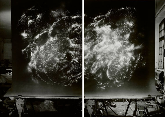 Tayo Onorato & Nico Krebs, Studio Universe (Dyptich), 2011 © Onorato and Krebs