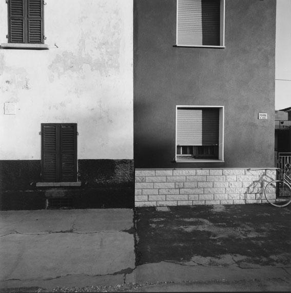 Guido Guidi: Cesena, 1980