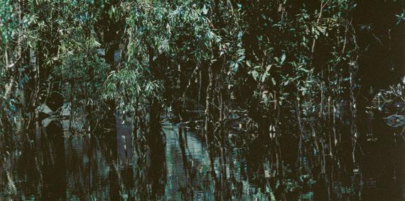 Axel Hütte: Kakadu Nationalpark I, Australien, 1999 © Axel Hütte