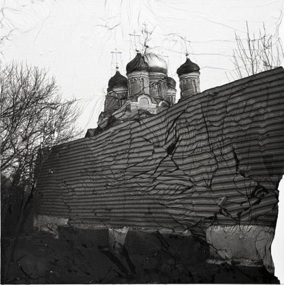 Grande Mue Kitaï Gorod, 2015 © Sylvie Bonnot