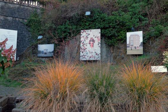 Installation view, Isabelle Graeff Installation view Isabelle Graeff © CDI 2018