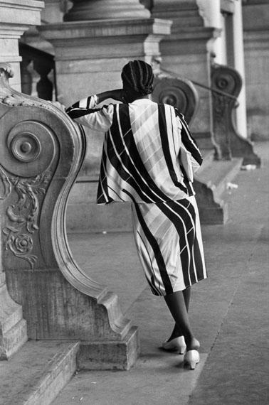 Marc Riboud: Paris, 1982