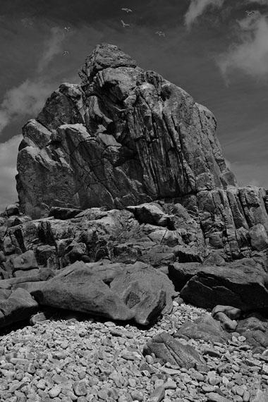 Finistère: Keremma, 2013Silbergelatine Handabzüge 84 x 118 cm, Auflage 4© Christian von Alvensleben