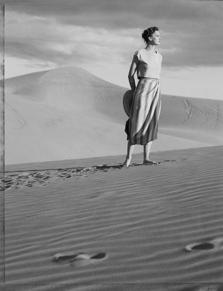 © Werner Mahler, Gran Canaria #02, 1994, Vintage Print, 45 x 30,5 cm