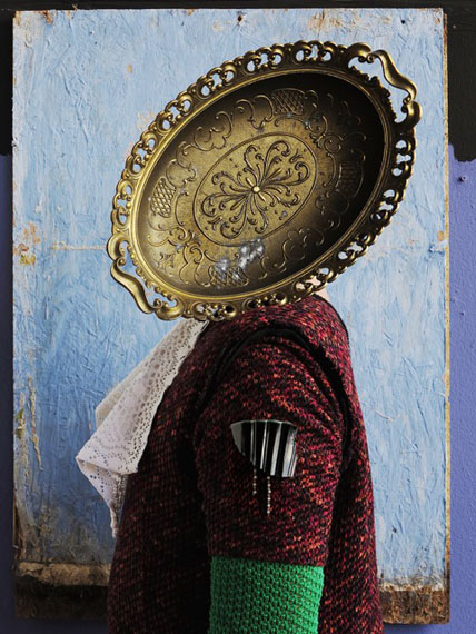 "Thorsten Brinkmann, ""Bowlini"", 2018, Archival Pigment-Print / Edition 5 +2 AP,  100 x 75 cm©Thorsten Brinkmann / courtesy FeldbuschWiesnerRudolph Gallery"