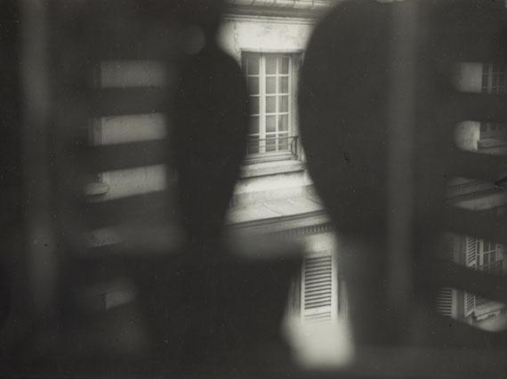 Florence Henri, Window, 1928©  Martini & Ronchetticourtesy Archives Florence Henri