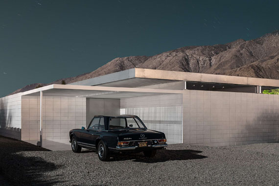 Tom Blachford (Melbourne, 1987)