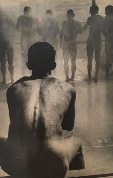 BORIS IGNATOVICHIn Shower, 193537.3 x 24.7 cm