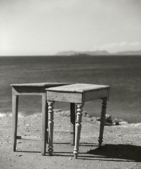 Herbert List: 'Rendezvous', Griechenland 1937 © Herbert List/Magnum Photos