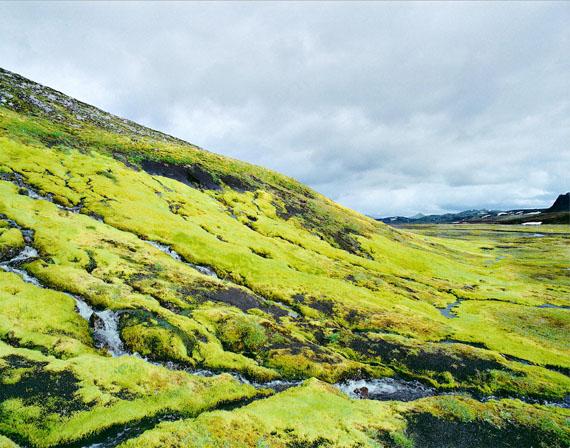 "Langisjór 2 63°58'11""N 18°41'6""W Road F235, Vatnajökulsþjóðgarður, Iceland, Summer, 17 August, 2015 from Unwired  © Jacqueline Hassink"