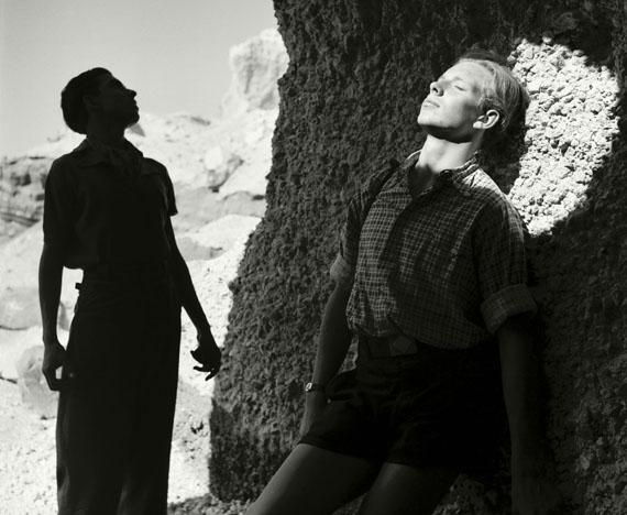 Herbert List: Light and Shadow. Italy. 1936. © Herbert List / Magnum Photos