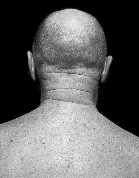 Christer Strömholm, 1982© DAWID