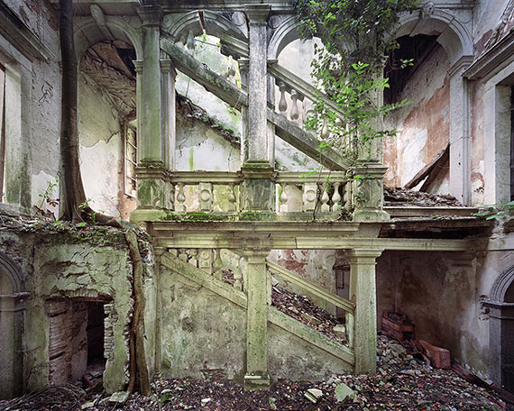 Thomas Jorion, Fulmine, Italie, 2018