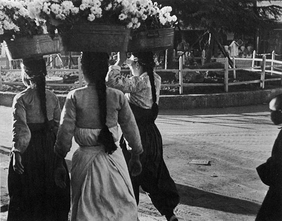 Limb Eung Sik, Morning(Busan),1946Courtesy of the Museum of Photography, Seoul