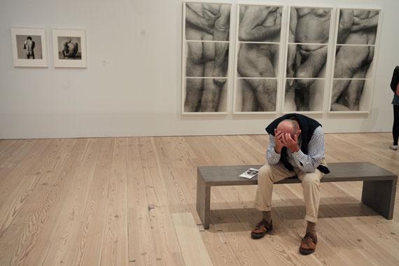 © Thomas Hoepker, NYC Whitney Museum, 2016