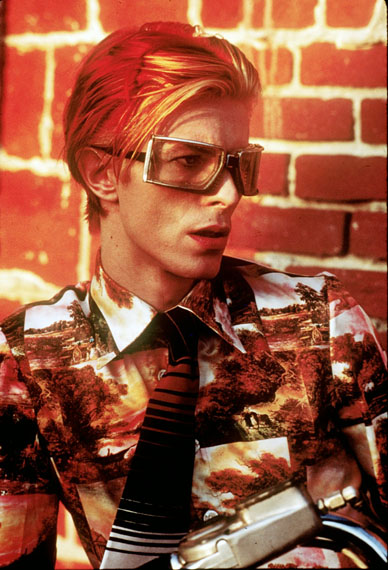 Steve Shapiro 