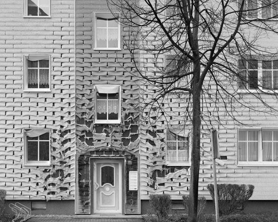 Kleinstadt #30, 2016, 60 x 70 cm or 30 x 40 cm, Ed. of 7 + 2 AP
